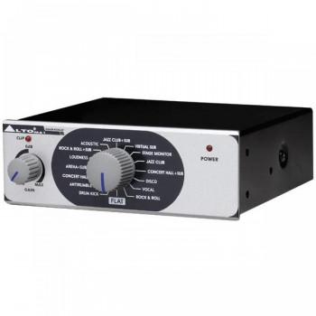 ALTO MS1 - Двухканальный процессор эффектов