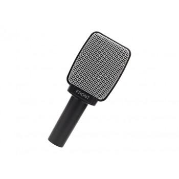 Аренда микрофона Sennheiser E609