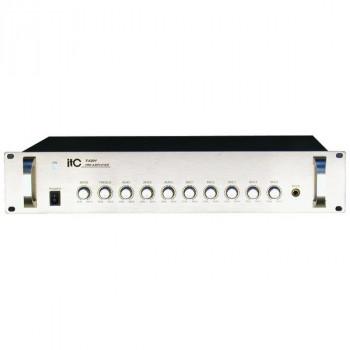 ITC T-6201  Предварительный усилитель