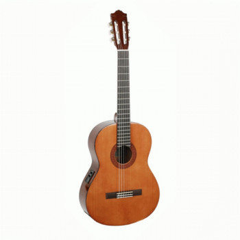 Yamaha CX40 - гитара классическая (электроакустика)