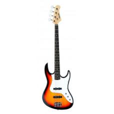 Clevan CJB-20SB Бас-гитара