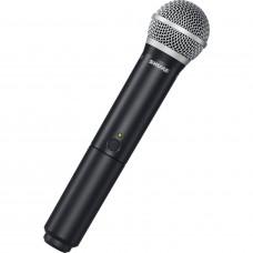 Аренда радиомикрофона SHURE SM58 BLX2