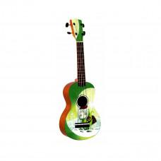 WIKI UK20/AMI - гитара укулеле сопрано