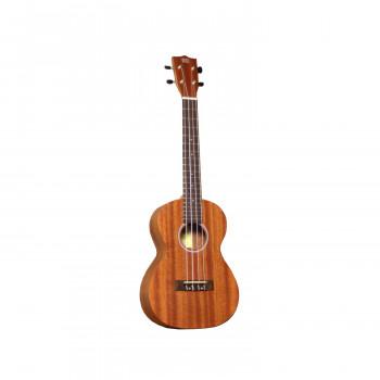 WIKI UK20T - гитара укулеле-тенор, красное дерево, цвет натурал.