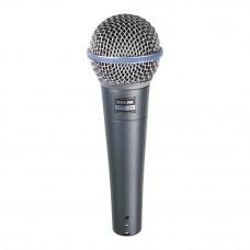 Аренда микрофона SHURE BETA 58A