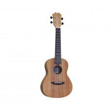 WIKI UK60S - Укулеле-концертная, красное дерево, цвет натуральный