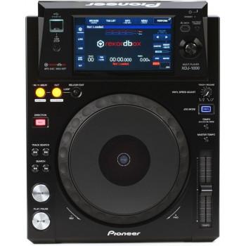 Аренда Pioneer XDJ-1000