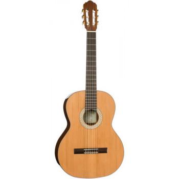 Kremona S44C Sofia Soloist Series Классическая гитара размер 1/4