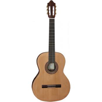 Kremona F65C Cedar Fiesta Soloist Series Классическая гитара дека кедр.
