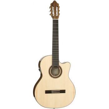 Kremona R65CW Performer Series Rondo Электро-акустическая классическая гитара с вырезом