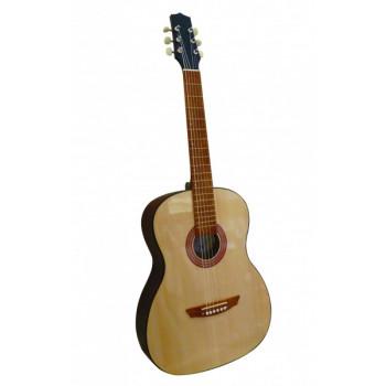 Амистар M-31 Акустическая гитара отделка матовая