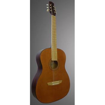 Амистар M-51 Акустическая гитара увеличенный корпус отделка матовая