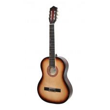 Амистар M-30-SB Классическая гитара цвет санберст