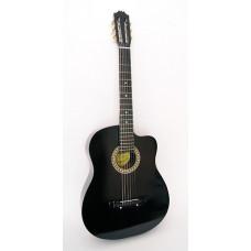Ижевский завод Т.И.М 62C-BK Гитара акустическая