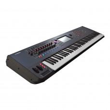 Yamaha MONTAGE 7 - Рабочая станция, 76 клавиш