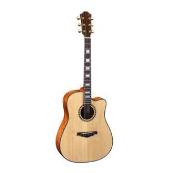 Homage RA-C03C-NL Акустическая гитара с вырезом