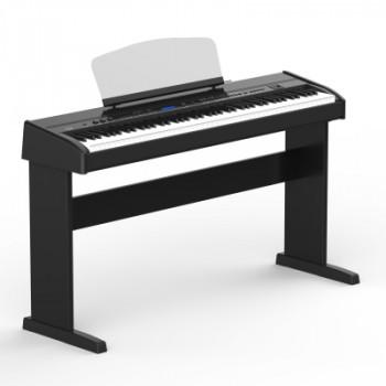 Orla 438PIA0712 Stage Concert Цифровое пианино черное со стойкой