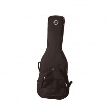 GATOR G-COBRA-DREAD - усиленный нейлоновый чехол для дредноут- гитары,серия Кобра,черный,вес 0,72 кг