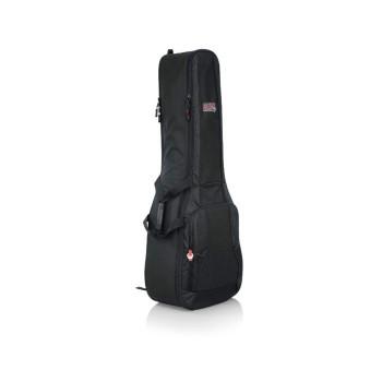 GATOR GB-4G-ACOUELECT - нейлоновый чехол для 2 -х гитар ( акустическая + электрогитары)