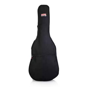 "GATOR GBE-DREAD - нейлоновый чехол для гитары ""дредноут"", вес 0,82кг"