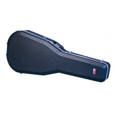 """GATOR GC-DREAD - пластиковый кейс для гитар """"дредноут"""""""