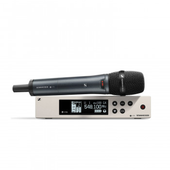 Sennheiser EW 100 G4-945-S-A -  вокальная радиосистема G4 Evolution, UHF (516-558 МГц)