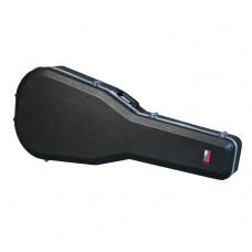GATOR GC-CLASSIC-4PK - пластиковый кейс для гитары