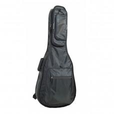 Proel BAG200PN - Чехол утеплённый для классической гитары,2кармана,ремни.