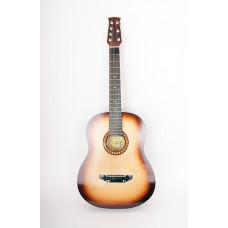 Ижевский завод Т.И.М 6C-7 Гитара акустическая семиструнная