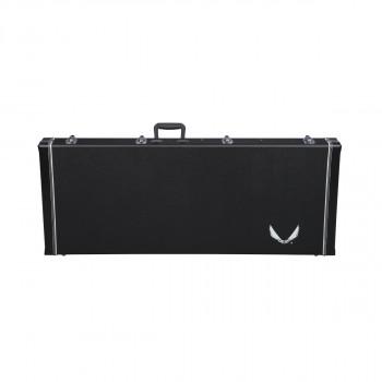 Dean DHS Zero Deluxe Hard Case - деревянный кейс для электрогитары
