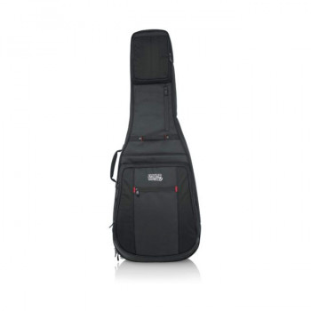 GATOR G-PG-335V - кейс для  гитар Gibson и Epiphone 335 серии, Flying V