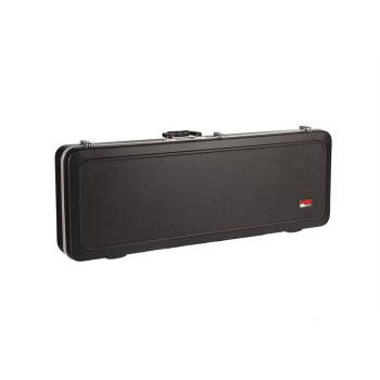 "GATOR GC-ELECTRIC-A - пластиковый кейс для электрогитары, класс ""делюкс"""