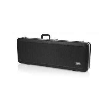 GATOR GC-ELECTRIC-LED - пластиковый кейс для электрогитары. Встроенная  LED подсветка