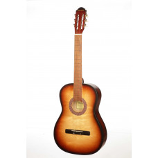 MiLena-Music ML-AM1-SB Акустическая гитара матовая санберст