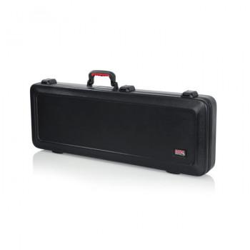 GATOR GTSA-GTRELEC - пластиковый кейс для электрогитары