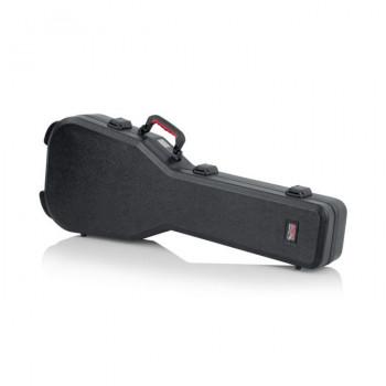 GATOR GTSA-GTRSG - пластикоый кейс для гитар типа Gibson SG