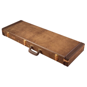 GATOR GW-ELECT-VIN - деревянный кейс для электрогитары вес 3,81кг