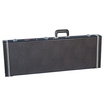 """GATOR GW-ELECTRIC - деревянный кейс для электрогитары , класс """"делюкс"""", вес 4,89кг"""