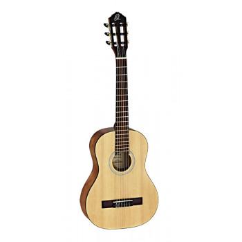 Ortega RST5-1/2 Student Series Классическая гитара размер 1/2 глянцевая