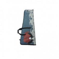 Kaces GXRE-3HA Radical Electric Bag Hells Angle - чехол для электрогитары, нейлон