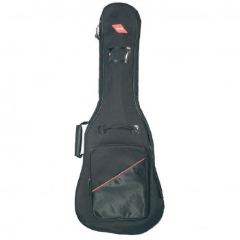 Proel BAG220PN - Чехол утепленный для электрогитары, 2 кармана, ремни