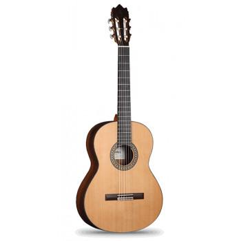 Alhambra 7.840 Open Pore 4OP Классическая гитара
