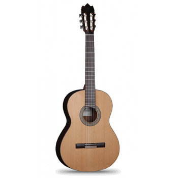 Alhambra 7.830 Open Pore 3OP Классическая гитара