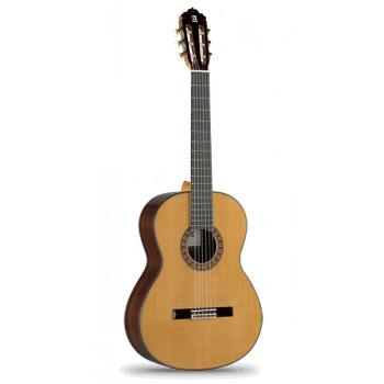 Alhambra 812-6P Classical Conservatory 6P Классическая гитара