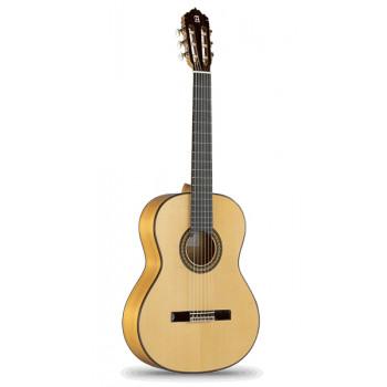 Alhambra 8.215 Flamenco Conservatory 7FC Классическая гитара