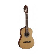 Cort AC50-OP Classic Series Классическая гитара размер 1/2 матовая