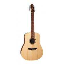 Seagull 039210 Walnut 12 Акустическая 12-струнная гитара