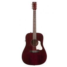 Art & Lutherie 045594 Americana Tennesse Red Акустическая гитара