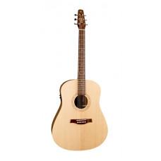 Seagull 039555 Walnut Isys T Электро-акустическая гитара