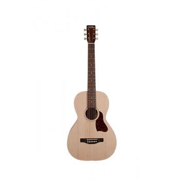 Art & Lutherie 045389 Roadhouse Faded Cream A/E Электро-акустическая гитара с чехлом